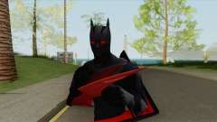 Batman Beyond Terry McGinnis V2 para GTA San Andreas