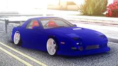 Nissan Silvia S13 RPS13 1989-1998