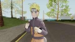 Naruto V1 (Naruto Shippuden) para GTA San Andreas