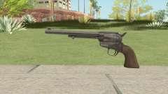Colt SAA Peacemaker para GTA San Andreas