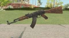 COD: MW1 AK-47 (Default)