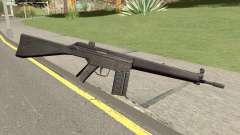G3 Assault Rifle (Insurgency Expansion) para GTA San Andreas