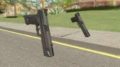 USP Match Pistol (Insurgency Expansion)