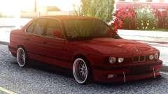 BMW M5 E34 Original para GTA San Andreas