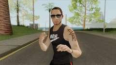 Chinese Gang Skin V1 para GTA San Andreas