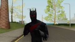 Batman Beyond Terry McGinnis V1 para GTA San Andreas