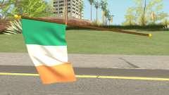 Irish Flag para GTA San Andreas