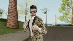 Male Skin (Casino And Resort DLC) para GTA San Andreas