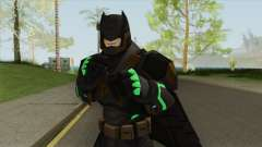Batman The Dark Knight V2 para GTA San Andreas