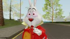 White Rabbit (Alice In Wonder Land) para GTA San Andreas