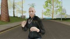 Brucie GTA 4 Clothes (Diamond Casino And Resort) para GTA San Andreas