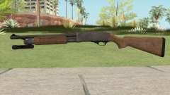 Pump Shotgun HQ (L4D2)