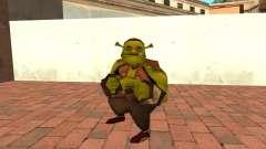 Fat Shrek Funny