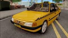Peugeot 405 GLX Taxi v4