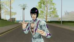 Bruno (JoJo Bizarre Adventure: Golden Wind) para GTA San Andreas