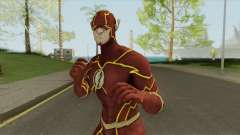 The Flash (New 52) para GTA San Andreas