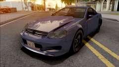 GTA IV Benefactor Feltzer SA Style