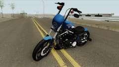 Harley-Davidson XL883N Sportster Iron 883 V1