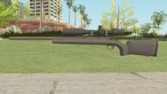 M24 (Medal Of Honor 2010) para GTA San Andreas