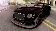 GTA V Enus Paragon R IVF para GTA San Andreas
