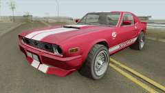 Vapid Viper GTA V IVF para GTA San Andreas
