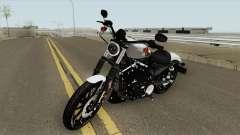 Harley-Davidson XL883N Sportster Iron 883 V2