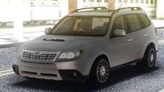 Subaru Forester X Ski-FX 2010 Price & Specs para GTA San Andreas