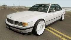 BMW 750i E38 (2Pac Style) 1996