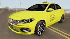 Fiat Egea Taxi
