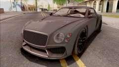 GTA V Enus Paragon R Stock IVF para GTA San Andreas