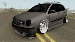 Volkswagen Polo Tuned