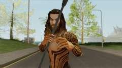 Aquaman Rider Of the King Tide V1 para GTA San Andreas
