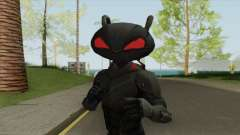 Black Manta Scourge Of The Seven Seas V1 para GTA San Andreas