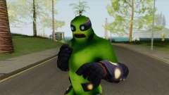 Chemo The Deathless Doom V1 para GTA San Andreas