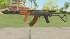 AK-47 V2 (Medal Of Honor 2010) para GTA San Andreas