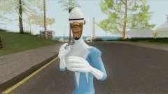 Frozone (The Incredibles) para GTA San Andreas