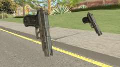 SIG Sauer P226 (Insurgency Expansion) para GTA San Andreas