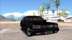 Volkswagen Parati 1989 Para CarroVlog para GTA San Andreas