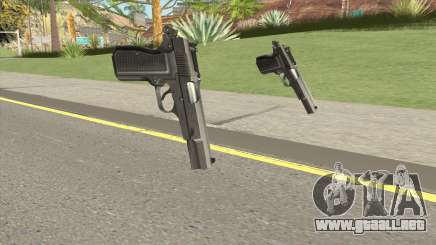 Browning Hi-Power (Insurgency Expansion) para GTA San Andreas