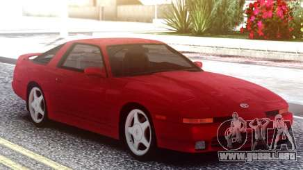 Toyota Supra Turbo Mk3 1992 para GTA San Andreas