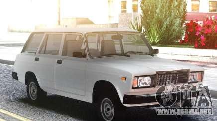 VAZ 2104 Stoke para GTA San Andreas