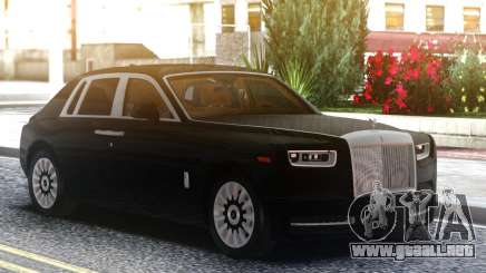 Rolls-Royce Phantom Sports Line Black Bison Edit para GTA San Andreas