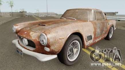 Maserati 3500 GTi 1964 para GTA San Andreas