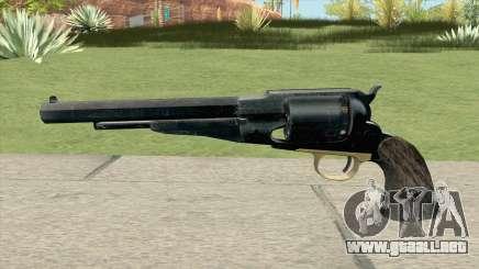 Remington Model 1858 para GTA San Andreas