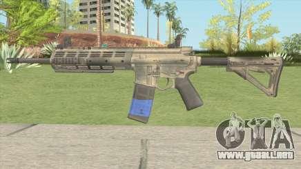 EMT P416 (Tom Clancy The Division) para GTA San Andreas