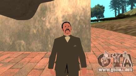 Yakubovich desde el Campo de juego de los Milagros para GTA San Andreas