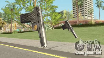 Tokarev TT-33 (Insurgency Expansion) para GTA San Andreas