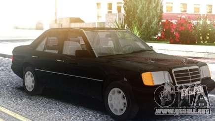 Mercedes-Benz W124 1995 para GTA San Andreas