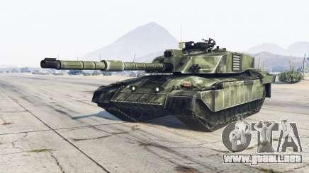 FV4034 Challenger 2 para GTA 5