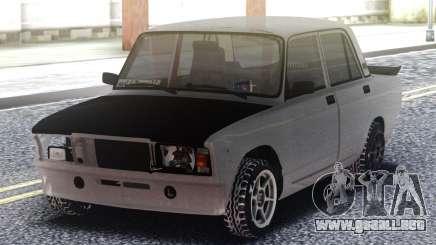 VAZ 2105 TRXLHXD para GTA San Andreas
